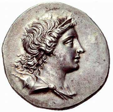 Athéna - Minerve