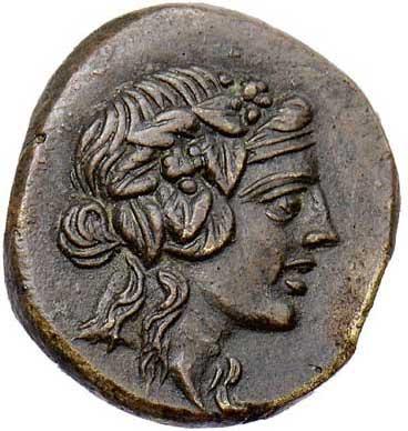 Dionysos - Bacchus
