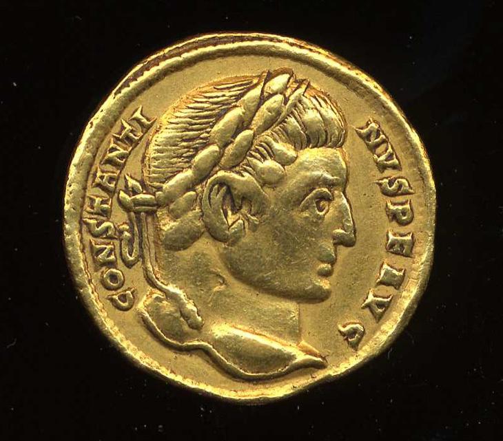 Constantin I 1