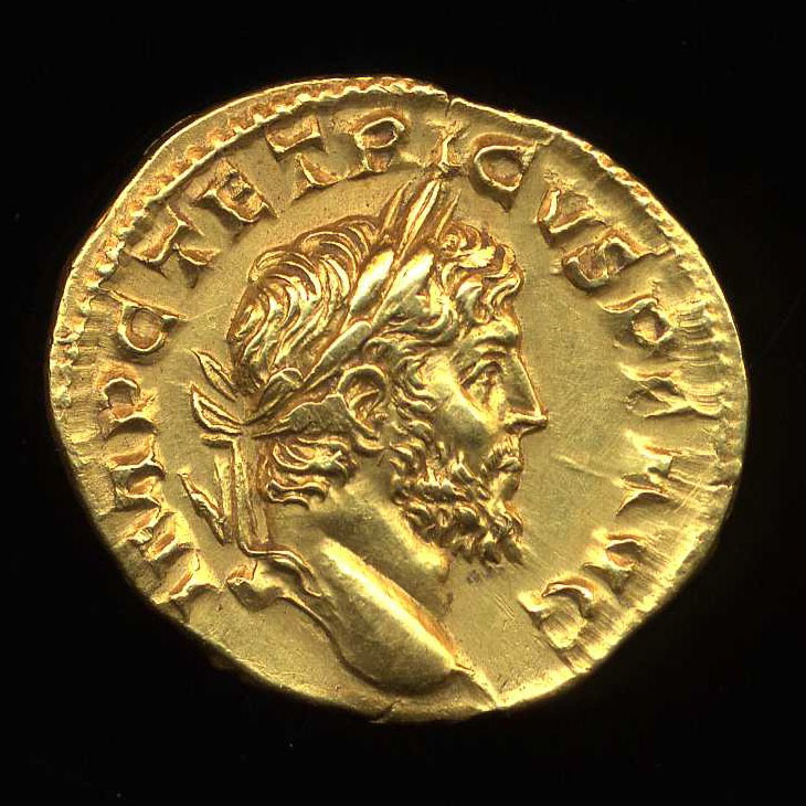 Tetricus I