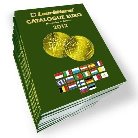 Catalogue euro 2012 Leuchtturm