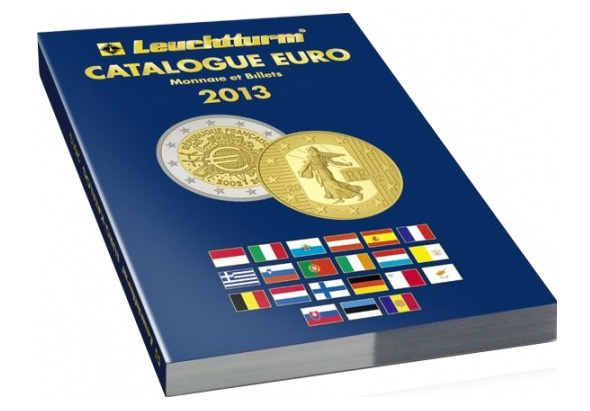 Catalogue euro 2013 Leuchtturm