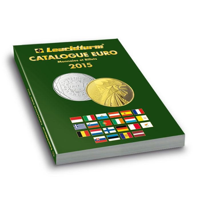Catalogue euro 2015 Leuchtturm