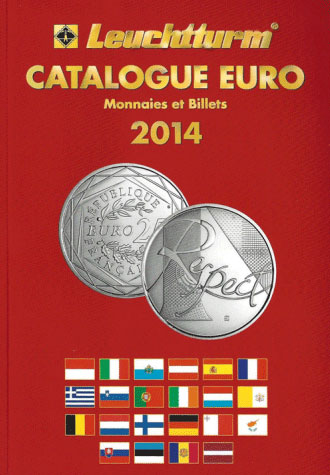 Catalogue euro 2014 Leuchtturm