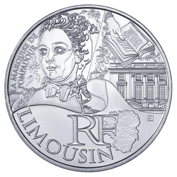 Photo euro des régions 2012 région Bretagne