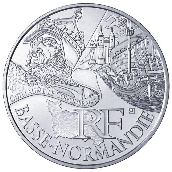 Photo euro des régions 2012 région Haute Normandie