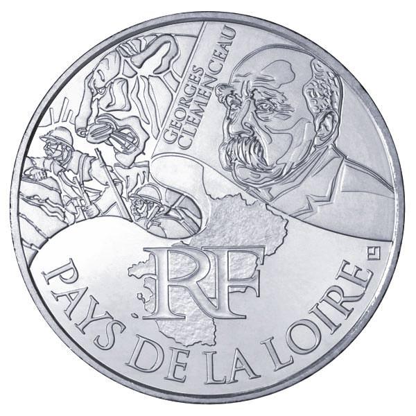 Photo euro des régions 2012 région Languedoc-Roussillon