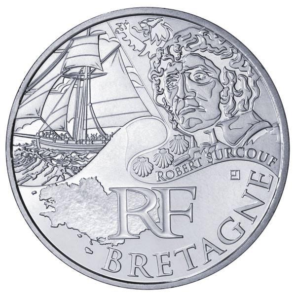 Photo euro des régions 2012 région Picardie