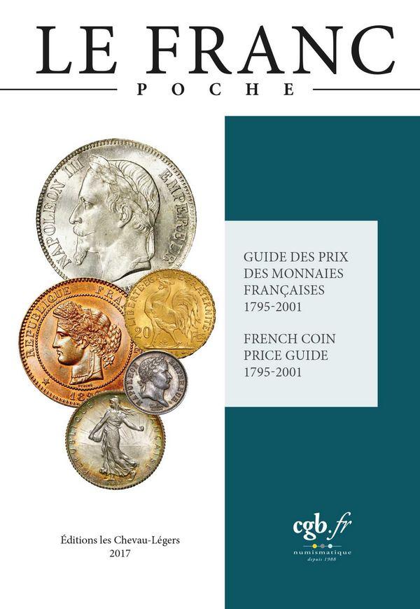 Couverture du livre Le Franc poche 2017