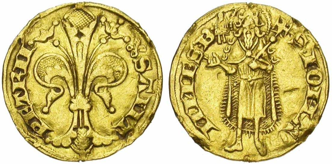 Florin d'or