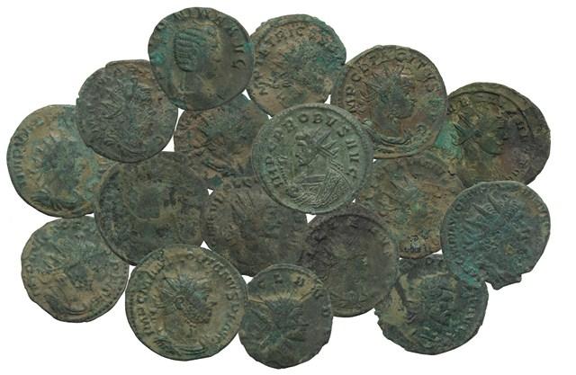 Trésor de monnaies romaines de Bredon Hill