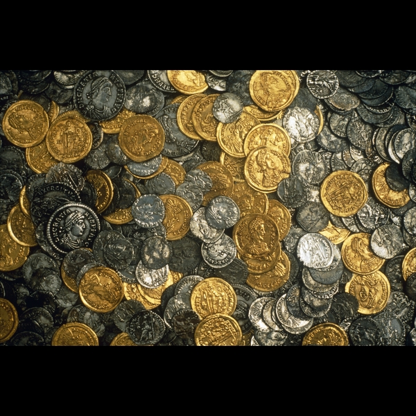 Trésor romain de Hoxne (Grande-Bretagne)