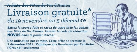 Frais de port offerts jusqu'au 5 décembre pour l'achat du livre les monnaies grecques