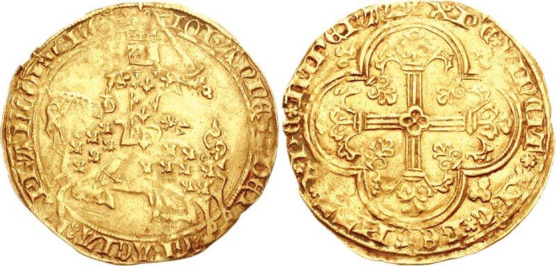 Franc d'or