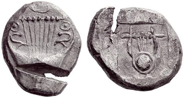 Monnaie Delos