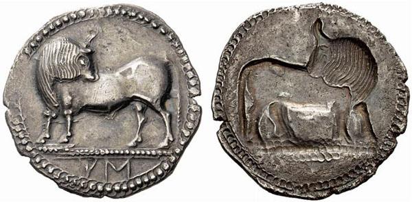 Monnaie Sybaris