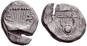 Monnaie Délos