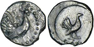 Monnaie Himère