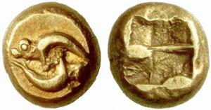 Monnaie Phocée