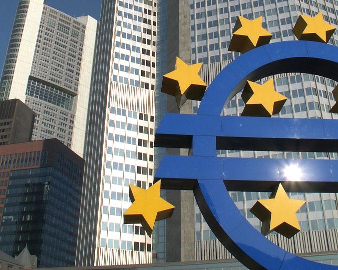 La Banque Centrale Européenne ramène sont principal taux directeur à 2 %