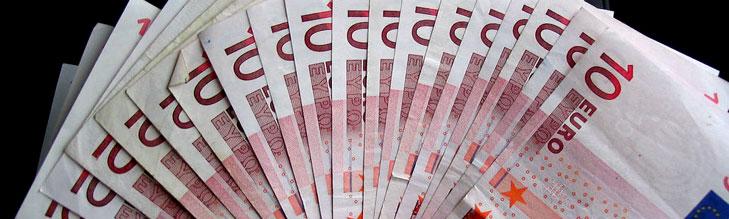 L'insee a annoncé une baisse de O,4 % de l'inflation