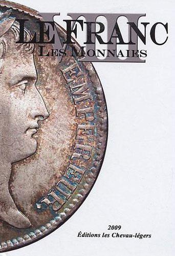 Couverture du livre le Franc VIII