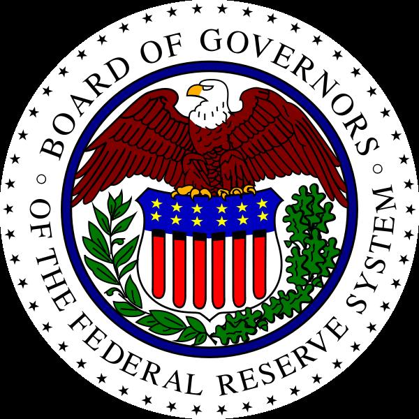 Sceau des gouverneurs de la FED