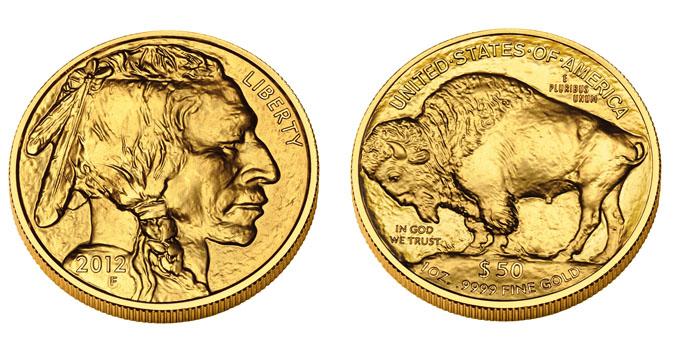 piece de monnaie americaine
