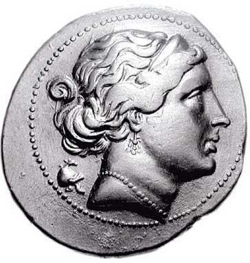 Aphrodite - Vénus