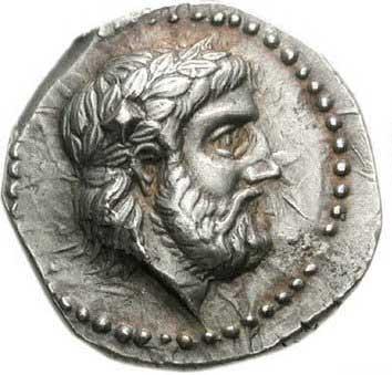 Zeus - Jupiter