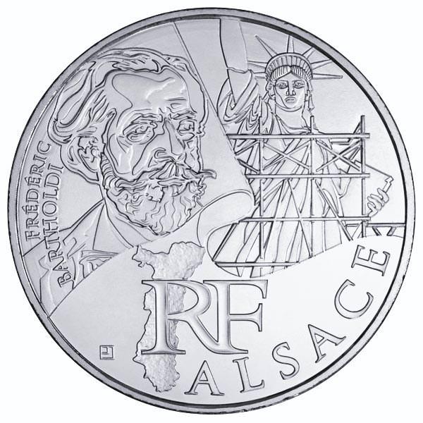 Photo euro des régions 2012 région Alsace