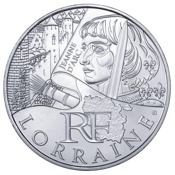 Photo euro des régions 2012 région Centre