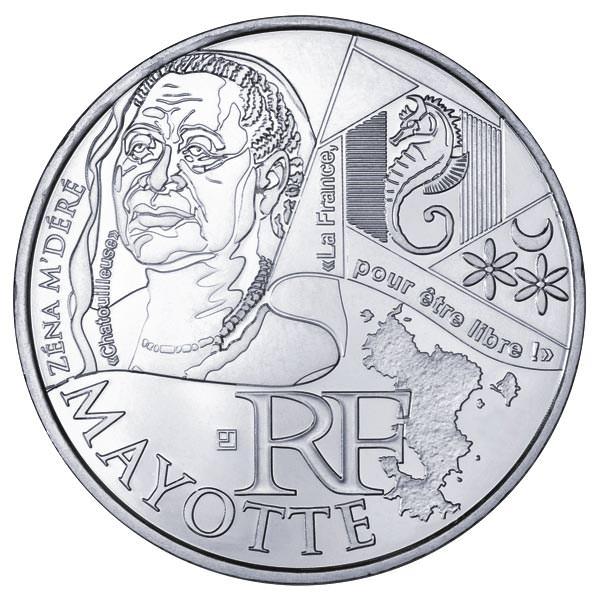 Photo euro des régions 2012 région Corse