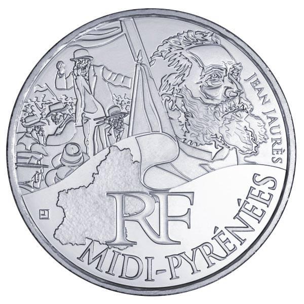 Photo euro des régions 2012 région Franche-Comté