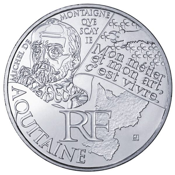 Photo euro des régions 2012 région Guyane