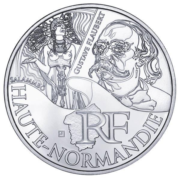 Photo euro des régions 2012 région Ile de France