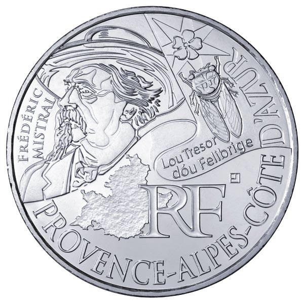 Photo euro des régions 2012 région Martinique