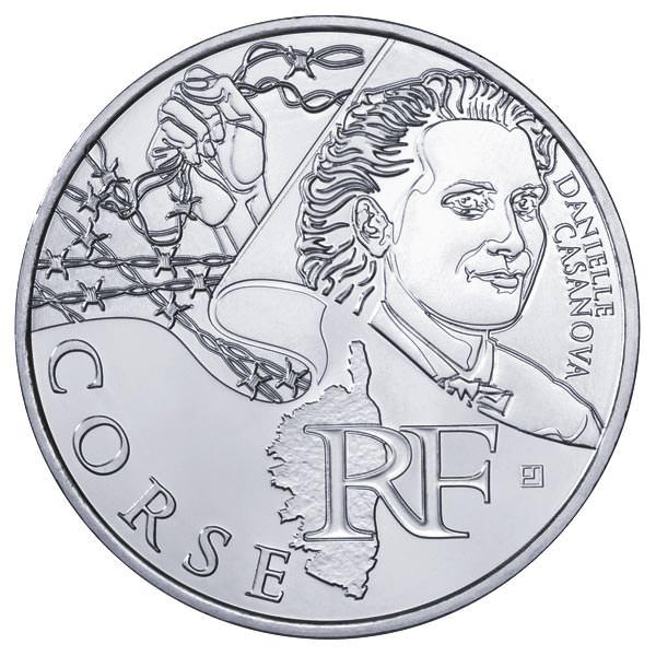 Photo euro des régions 2012 région Réunion
