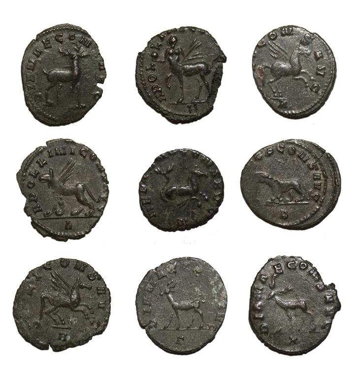 Bestiaire de Gallien