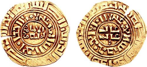 Bezant (Royaume de Jérusalem)