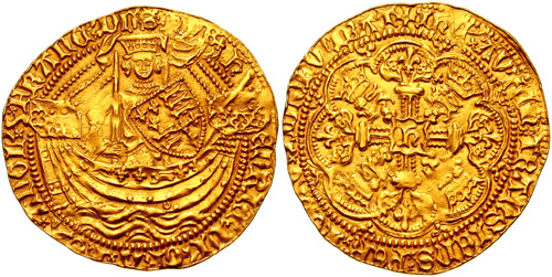 Noble d'or