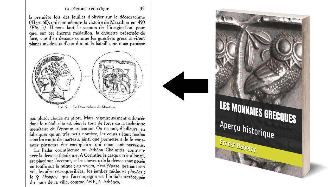 Exemple d'illustration contenue par le livre