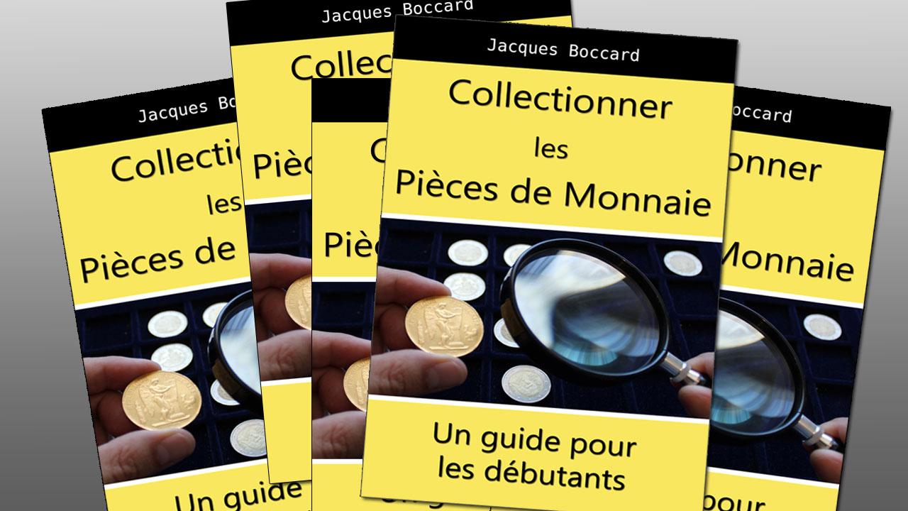 Acheter le livre Collectionner les monnaies, un guide pour les débutants