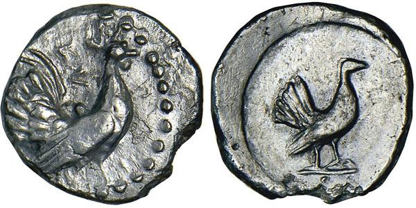 Monnaie Himere