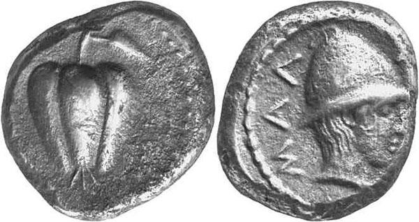 Monnaie Melos