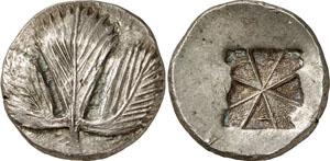 Monnaie Sélinonte